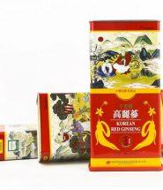 Hồng sâm Daedong 300 gam Hàn Quốc